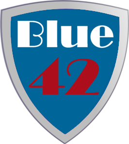 Blue 42 sportmedische producten