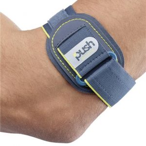 Push Sports elleboogbrace / tennisarm brace