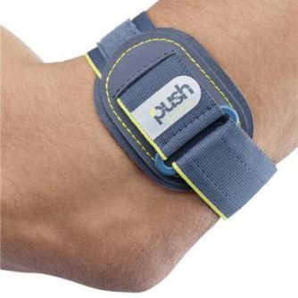 Push Sports elleboogbrace - tennisarm brace