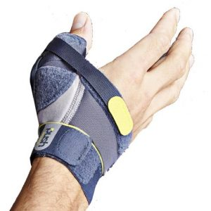 Push Sports duimbrace