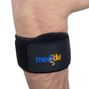 Medidu Tennisarm Brace / Tenniselleboog / Golfarm bandage